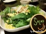 Healthy food by Salad Concept